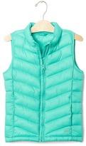 Gap ColdControl Lite quilted vest