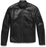 Acne Studios - Aleks Leather Jacket