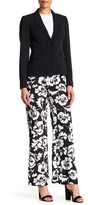 Hobbs London Belize Printed Pant