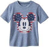 Disney Disney's Mickey Mouse Baby Boy U.S.A. Tee by Jumping Beans®