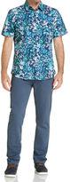 Sportscraft Short Sleeve Regular Fawkner Shirt