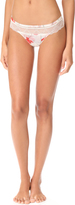 Calvin Klein Underwear Hint Thong