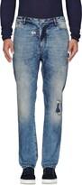Armani Jeans Denim pants - Item 42590716