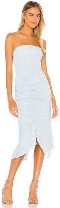 NBD Bex Midi Dress