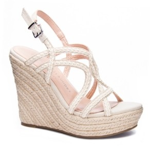 Chinese Laundry Maylin Women's Wedge Sandals Women's Shoes