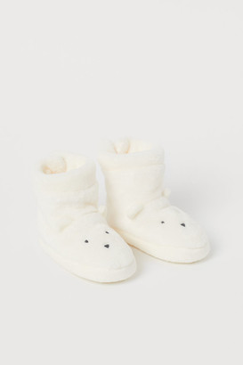 H&M Bootees