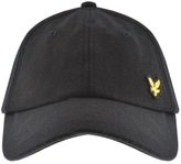 Lyle & Scott Woollen Cap Navy