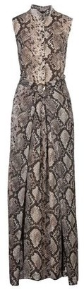 Class Roberto Cavalli Long dress