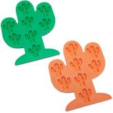 Sunnylife Cactus Ice Cube Trays