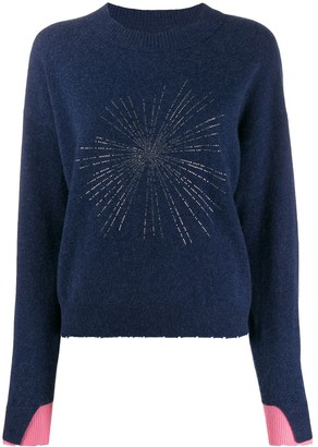 Zadig & Voltaire Gaby C sweater