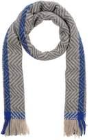 Vintage 55 Oblong scarves