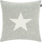 Gant Zack Star Knit Cushion