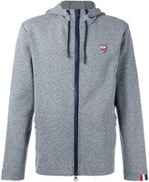 Rossignol Damien zipped hoodie - men - Cotton/Polyester - 46