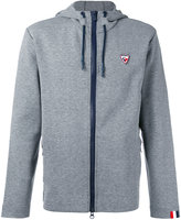 Rossignol Damien zipped hoodie - men - Cotton/Polyester - 48