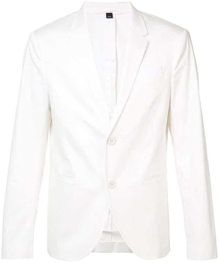 Neil Barrett single-breasted jacket