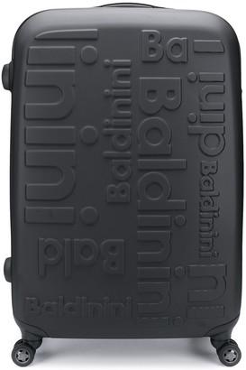 Baldinini Logo Luggage