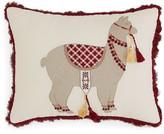 Sky Zophia Llama Decorative Pillow, 14 x 16 - 100% Exclusive