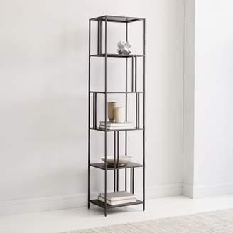 west elm Profile Narrow Bookcase