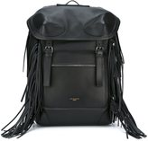 Givenchy 'Rider' fringed backpack