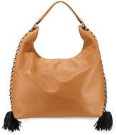 Rebecca Minkoff Chase Large Leather Hobo Bag