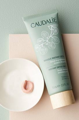 CAUDALIE Instant Detox Mask By in Green Size ALL