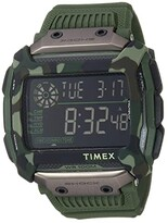 Timex Command Digital (Green 1) Watches