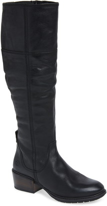 Timberland Sutherin Bay Slouch Tall Boot