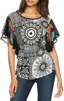 Desigual Yovanna Shirt