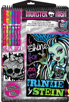 Fashion Angels Poster Monster High Velvet