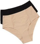 Honeydew Intimates Skinz High Rise Hipster - Pack of 2