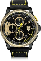 Ferrari Formula Italia S Stainless Steel Men's Chrono Watch