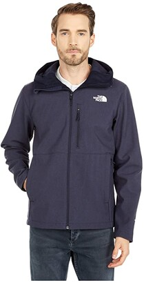 The North Face Apex Bionic 2 Hoodie (TNF Black) Men's Clothing