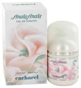 Cacharel Anais Anais Eau De Toilette Spray 1.7 Oz For Women