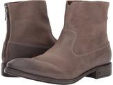 John Varvatos Sullivan Zip Boot Men's Zip Boots