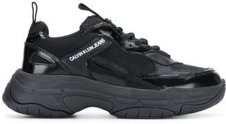 Calvin Klein Jeans Oversized Sneakers