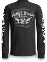 Smith & Wesson Long-sleeved T-shirt