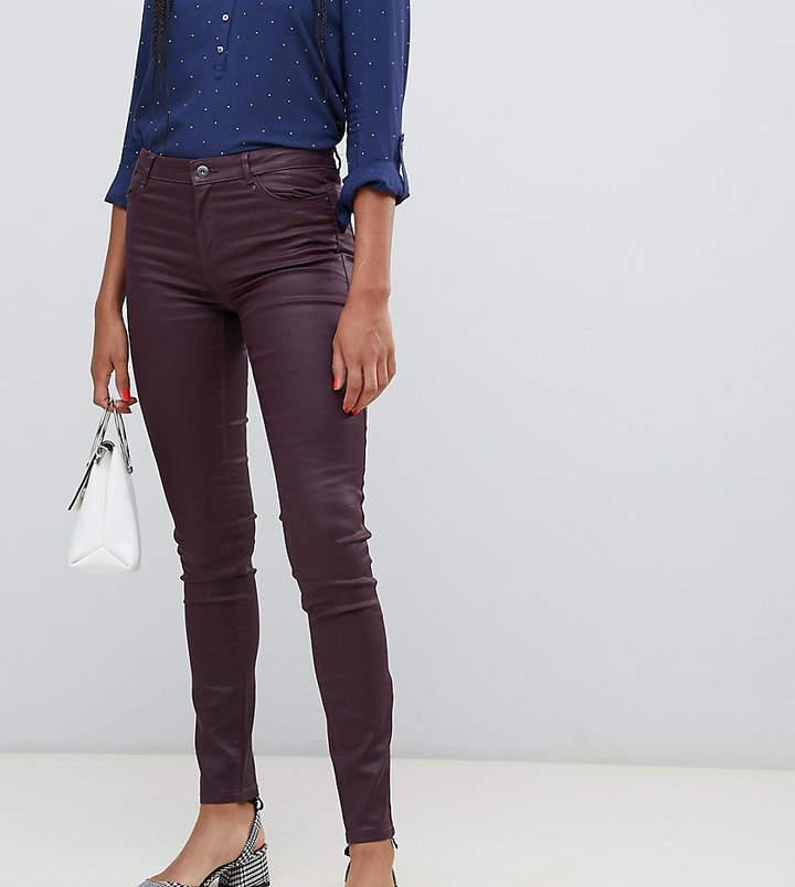 Esprit Coated Skinny Jeans