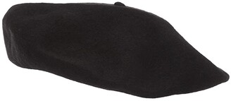 Roxy Rose Blossom Beret (Anthracite) Berets