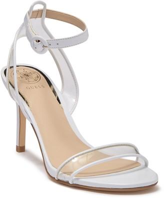 GUESS Artula Ankle Strap Sandal