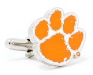 Cufflinks Inc. Clemson University Tigers Cufflinks