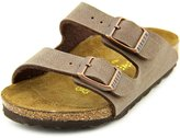 Birkenstock Arizona Toddler US 7 N/S Brown Slides Sandal EU 25