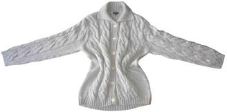 Schumacher Grey Wool Knitwear for Women