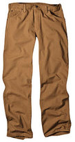 "Dickies Men's Relaxed Fit Duck Jean 30"" Inseam"