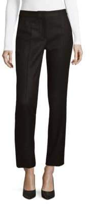 Derek Lam Classic Cropped Trousers