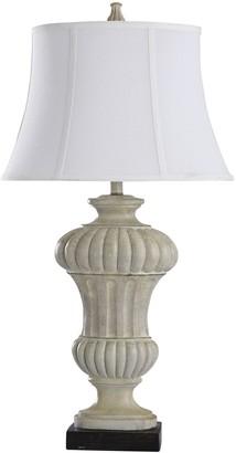 Stylecraft Sauga Table Lamp