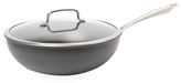 Cuisinart Anodized Stir Fry Wok with Cover