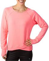 Jockey Long Sleeve Sweatshirt