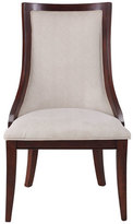Vince Two Allerton Chairs