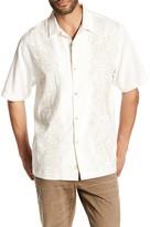 Tommy Bahama Verdara Vines Original Fit Shirt