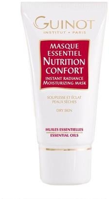 Guinot Masque Essentiel Nutrition Confort Instant Comfort Mask 50Ml
